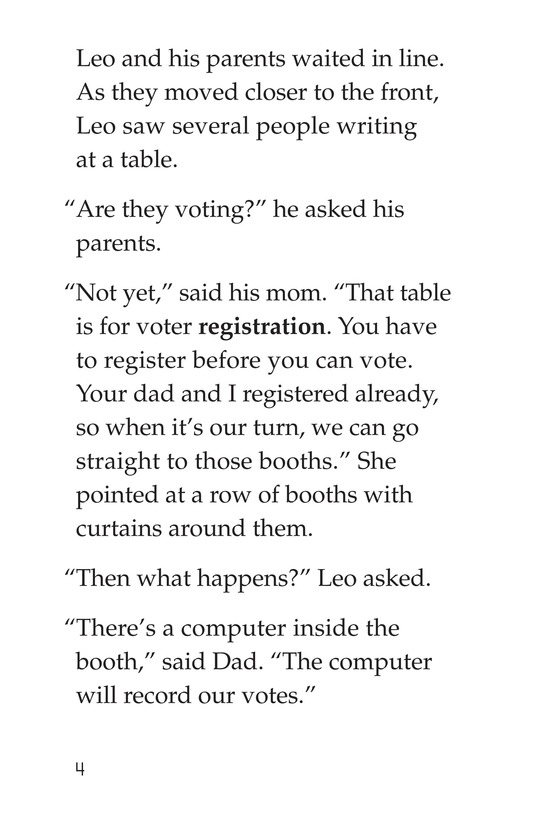 Book Preview For Can I Vote? Page 4