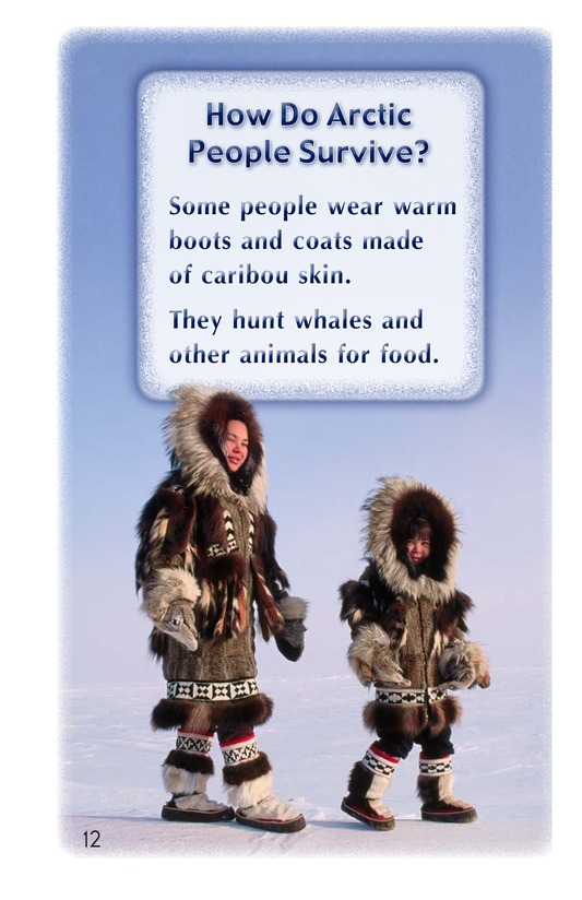 Book Preview For Arctic Life Page 12