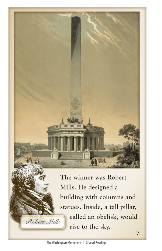 Book Preview For The Washington Monument Page 7