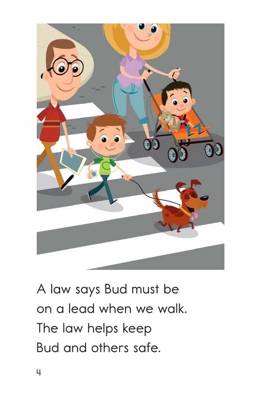 Book Preview For Laws for Kids Page 4
