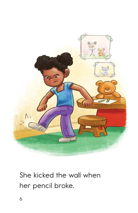 Book Preview For Wanda's Worst Day Page 6