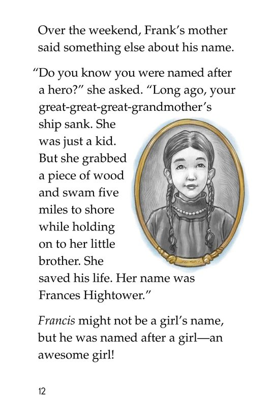 Book Preview For A Hero's Name Page 12