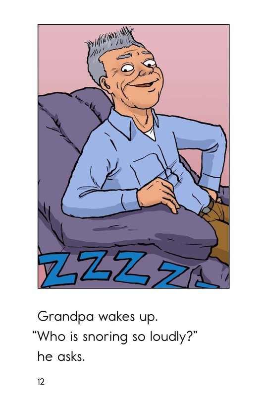 Book Preview For Stop Snoring! Page 12