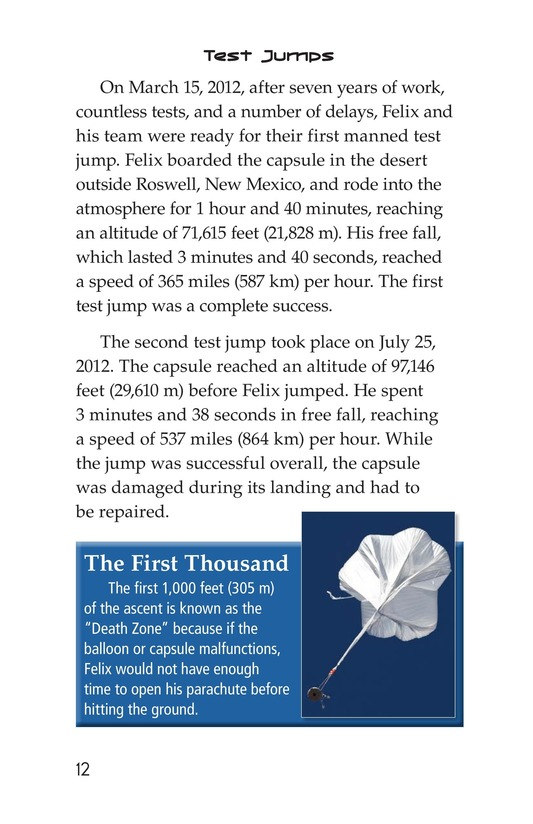 Book Preview For Fearless Felix Page 12