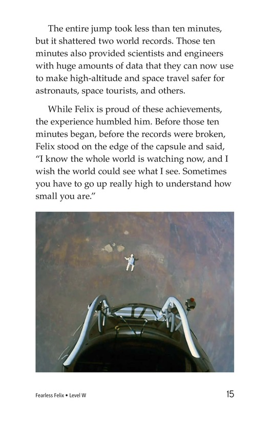 Book Preview For Fearless Felix Page 15