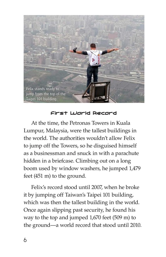 Book Preview For Fearless Felix Page 6