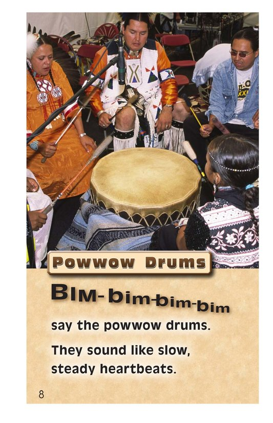 Book Preview For Drums Around the World Page 8