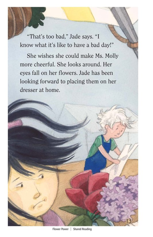 Book Preview For Flower Power Page 13