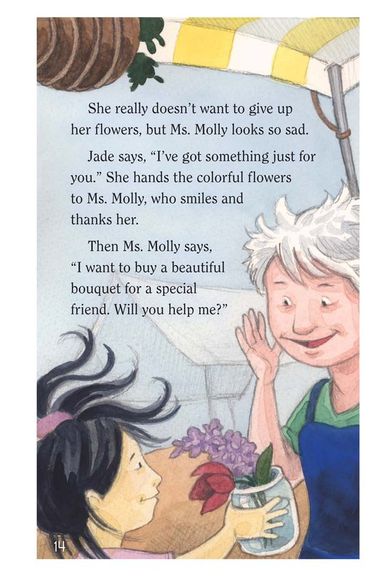 Book Preview For Flower Power Page 14