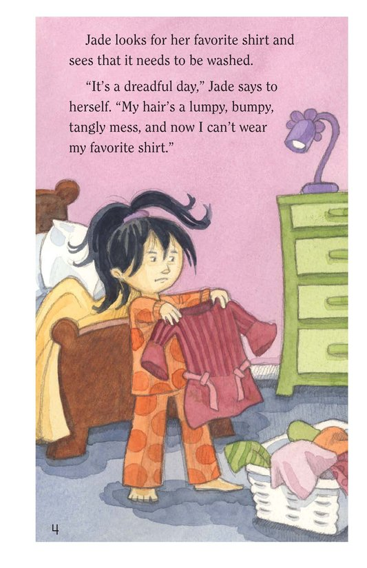 Book Preview For Flower Power Page 4