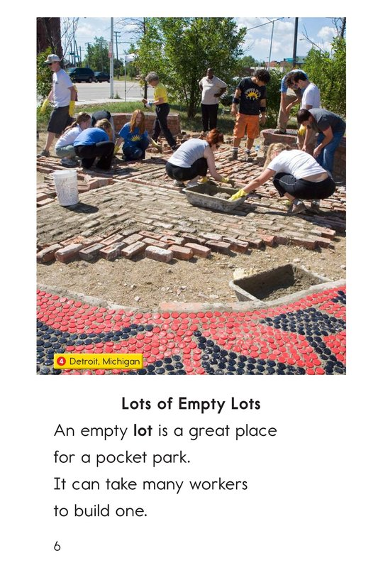 Book Preview For Pocket Parks Page 6