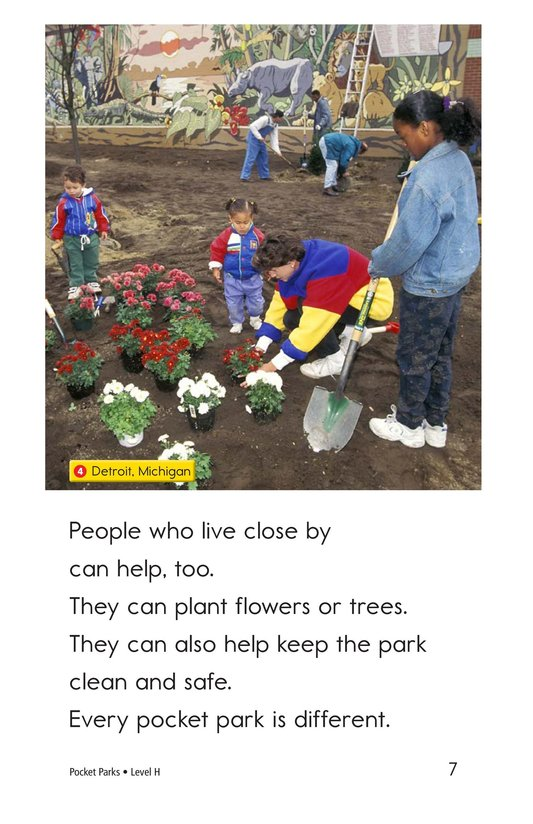 Book Preview For Pocket Parks Page 7