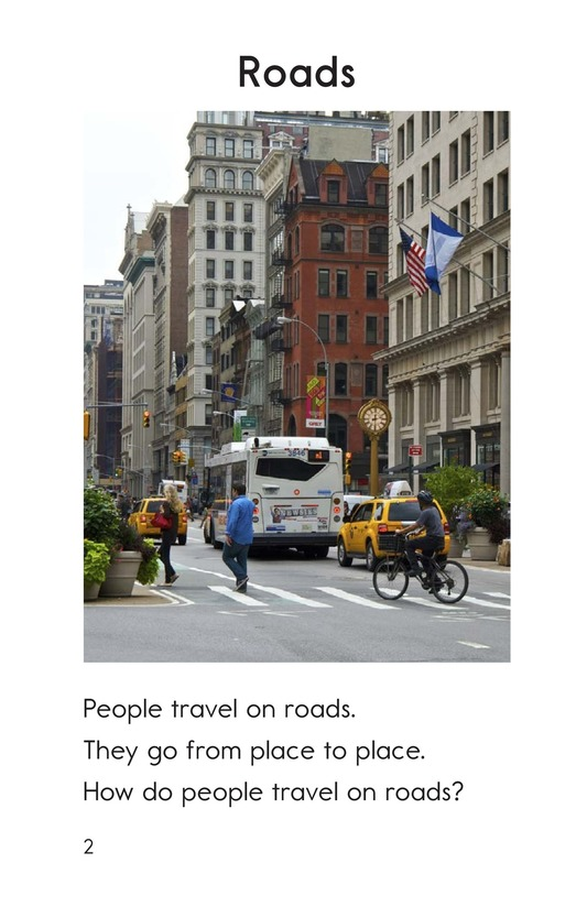 Book Preview For Transportation Page 2