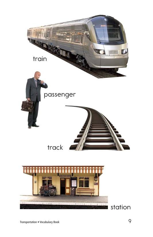 Book Preview For Transportation Page 9
