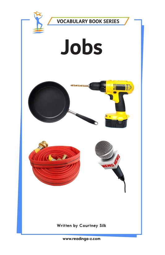 Book Preview For Jobs Page 1