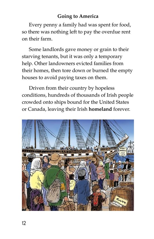 Book Preview For The Great Hunger Page 12