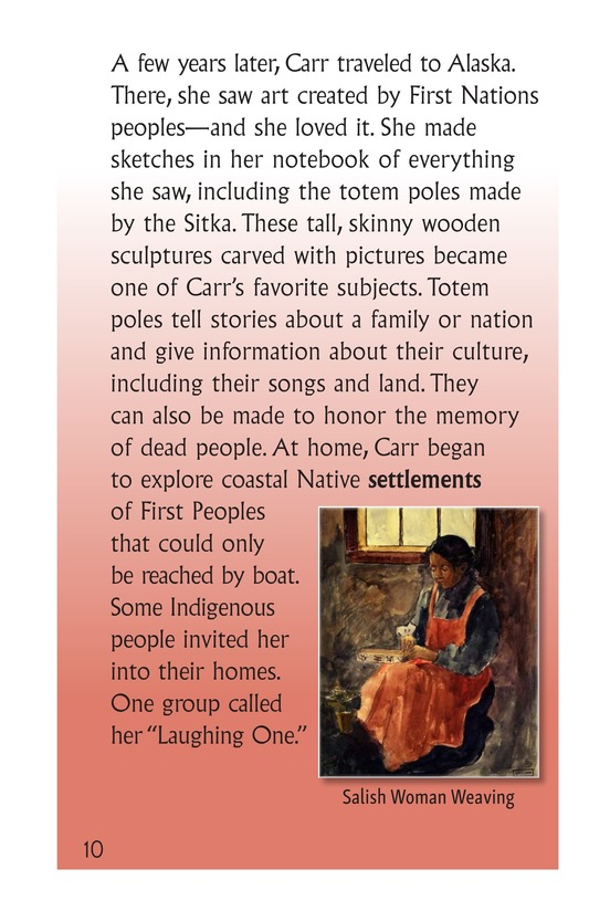 Book Preview For Contrary Emily Carr Page 10