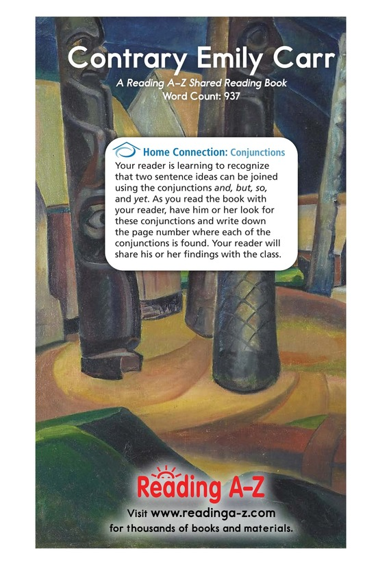 Book Preview For Contrary Emily Carr Page 21