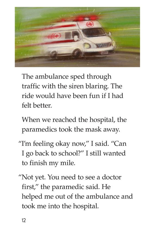 Book Preview For My Asthma Attack Page 12
