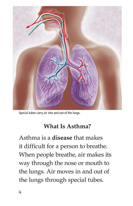 Book Preview For Asthma Page 4