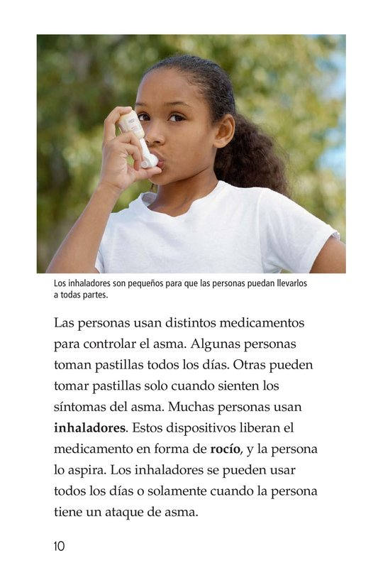Book Preview For Asthma Page 10