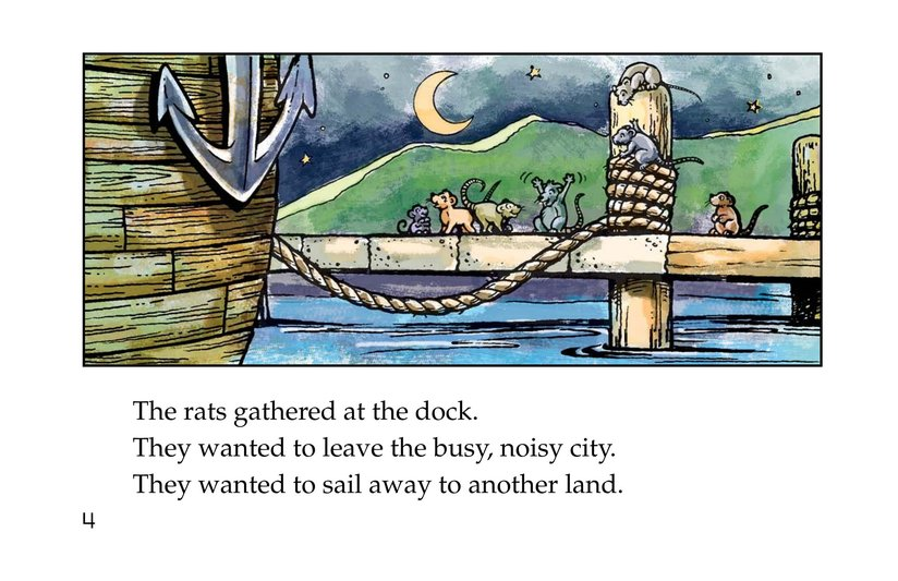 Book Preview For Ratty Rats Page 4