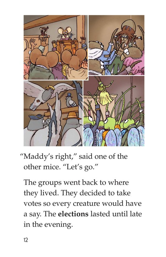 Book Preview For The Creature Constitution Page 12