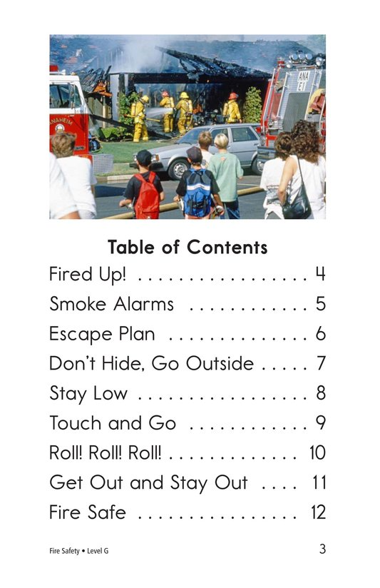 Book Preview For Fire Safety Page 3