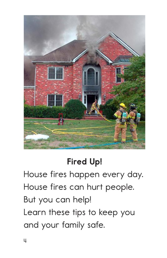 Book Preview For Fire Safety Page 4