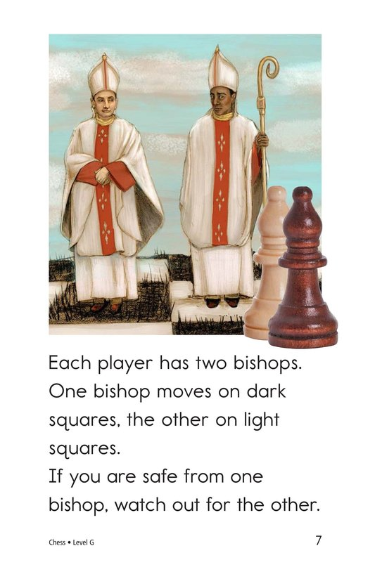 Book Preview For Chess Page 7