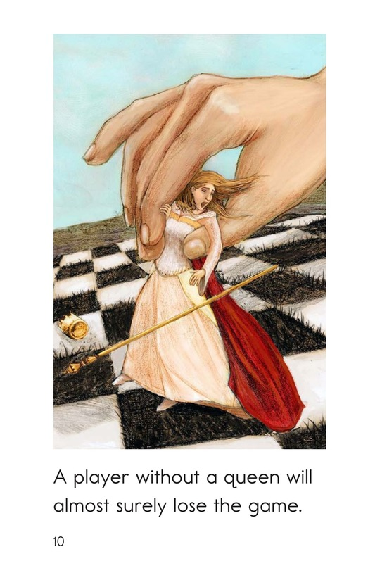 Book Preview For Chess Page 10