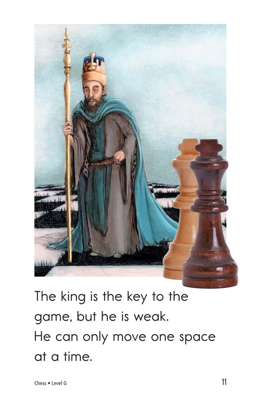 Book Preview For Chess Page 11