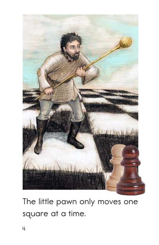 Book Preview For Chess Page 4