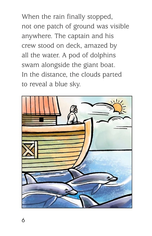 Book Preview For Raven and the Flood Page 6