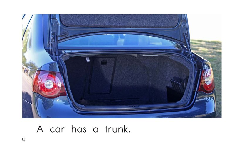 Book Preview For Car Parts Page 4