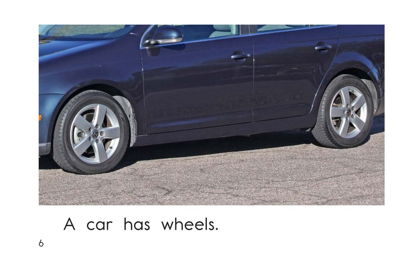 Book Preview For Car Parts Page 6