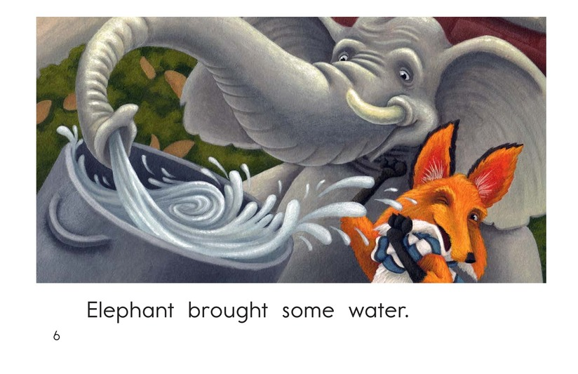 Book Preview For Stone Soup Page 6