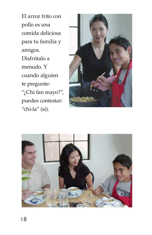 Book Preview For Making Rice Page 18
