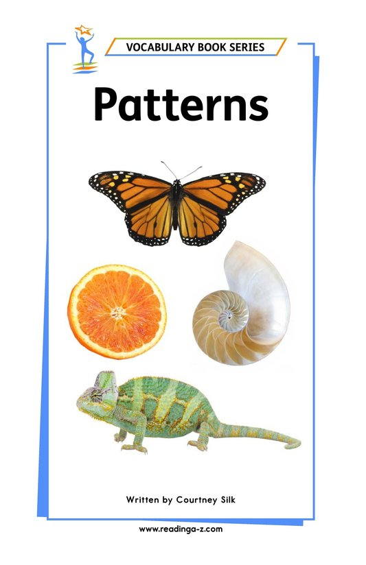 Book Preview For Patterns Page 1