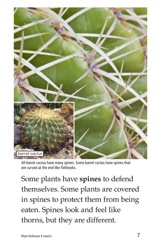 Book Preview For Plant Defenses Page 7