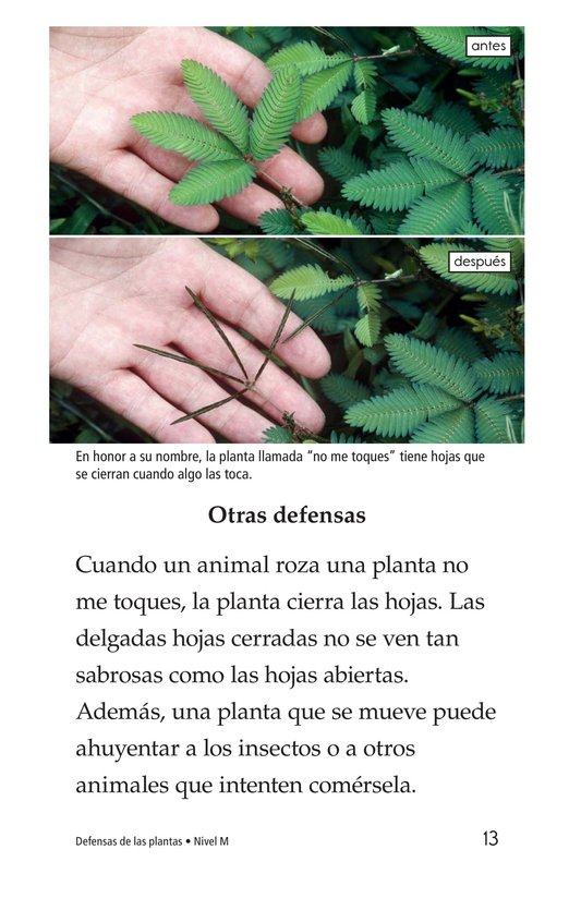 Book Preview For Plant Defenses Page 13