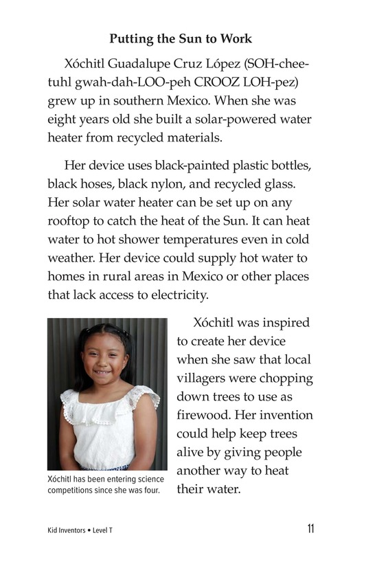 Book Preview For Kid Inventors Page 11
