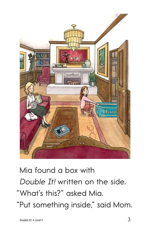 Book Preview For Double It! Page 3