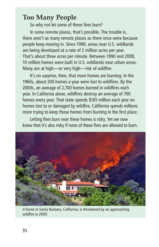 Book Preview For Forests on Fire Page 14