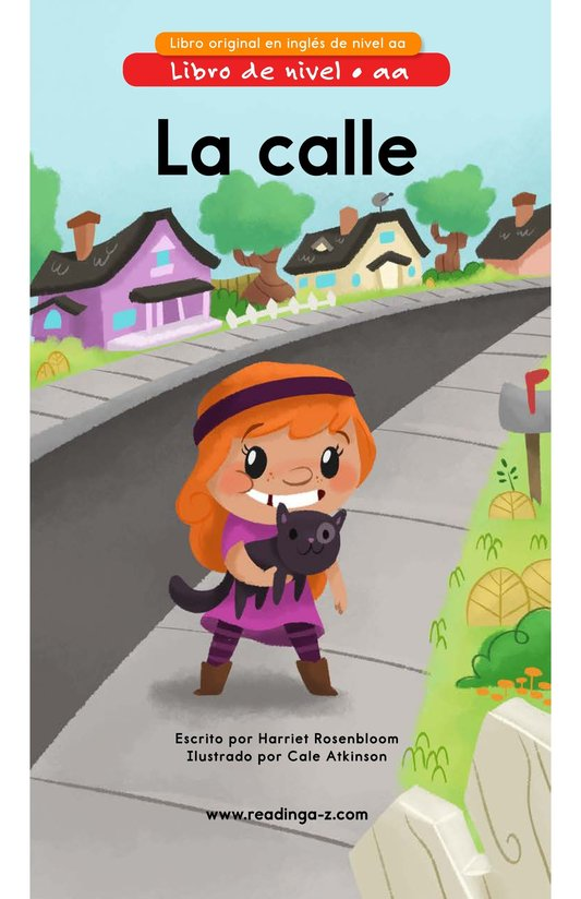 Book Preview For The Street Page 1