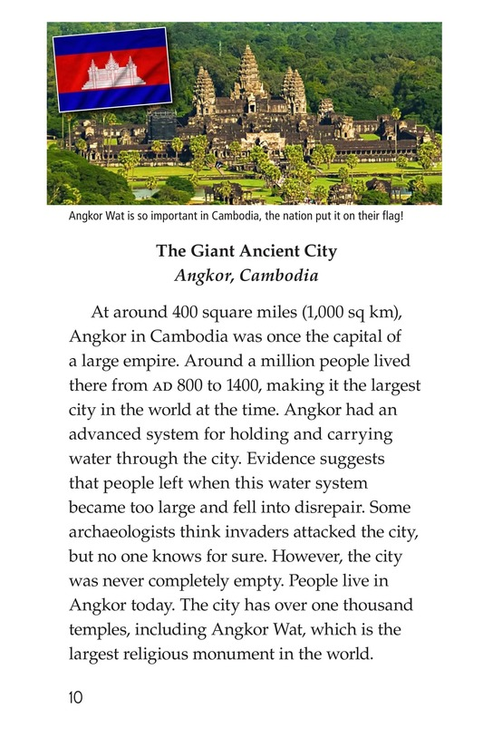 Book Preview For Lost Cities Page 10