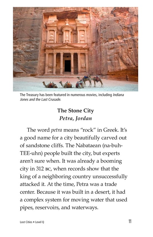 Book Preview For Lost Cities Page 11