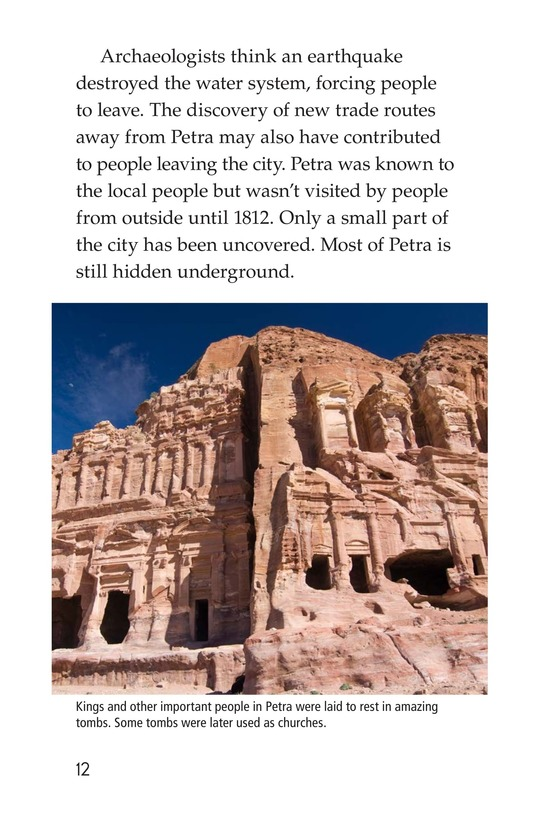 Book Preview For Lost Cities Page 12