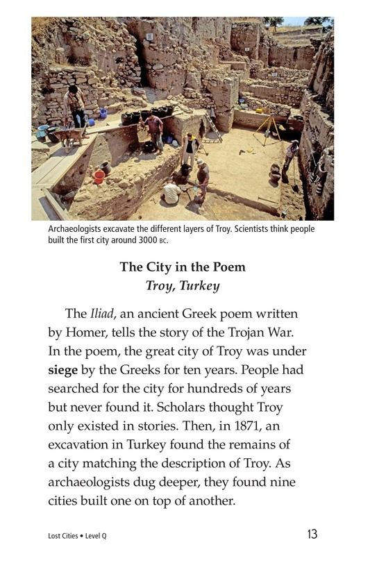 Book Preview For Lost Cities Page 13