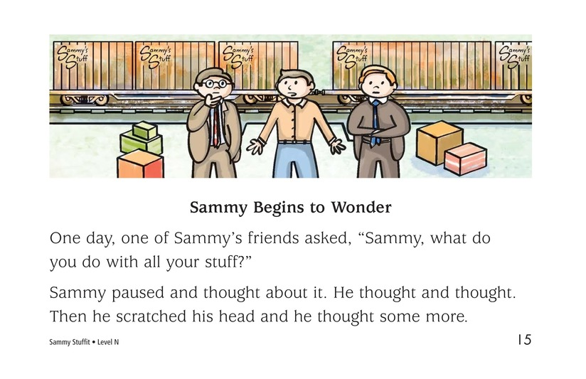 Book Preview For Sammy Stuffit Page 15